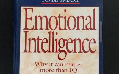 Buch: Emotional Intelligence