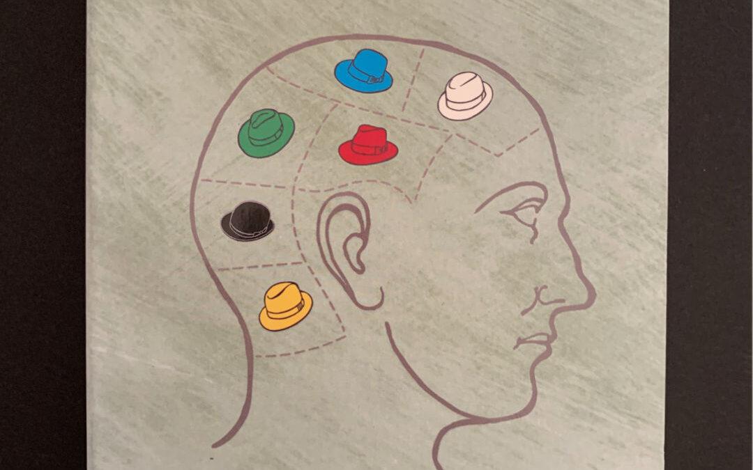 Buch: Six Thinking Hats